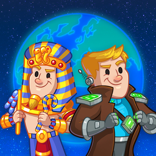 AdVenture Ages Idle Civilization 1.4.1 APKModDownload for android