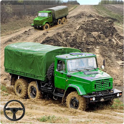 Army Truck Driving 2020 Cargo Transport Game 2.0 APKModDownload for android