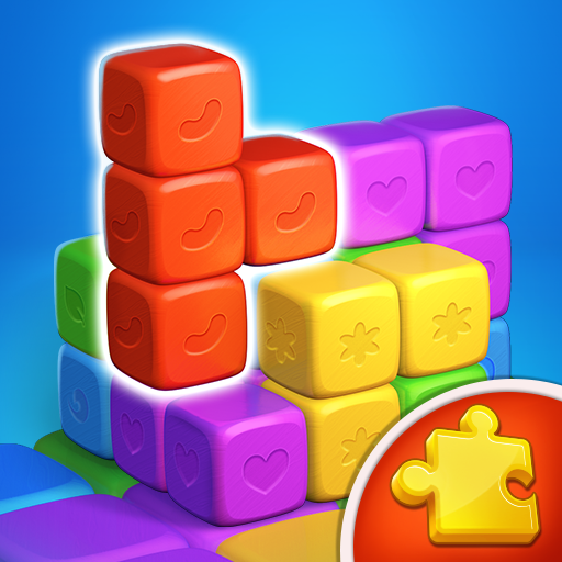 Art of Blast Puzzle Friends 17 APKModDownload for android
