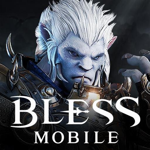 BLESS MOBILE 1.200.249959 APKModDownload for android