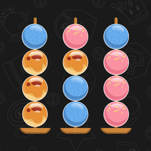 Ball Sort 2020 - Lucky Addicting Puzzle Game 1.0.10 APKModDownload for android