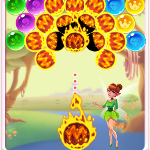 Balloon Fly Bubble Pop 2.0.2 APKModDownload for android