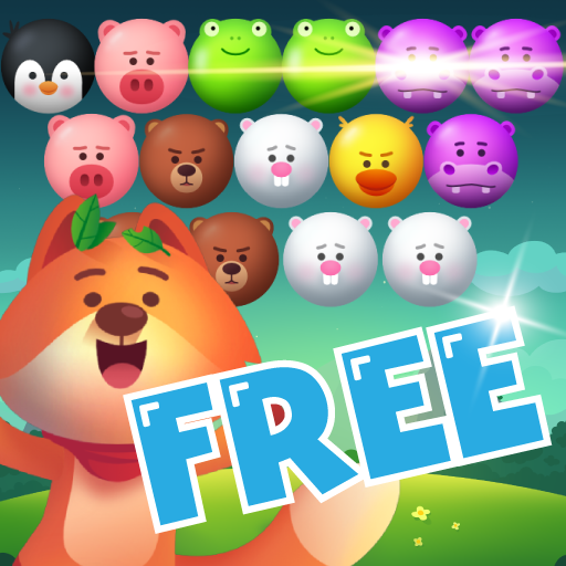 Bubble Shooter 2021 puzzle adventure game 1.1.0 APKModDownload for android