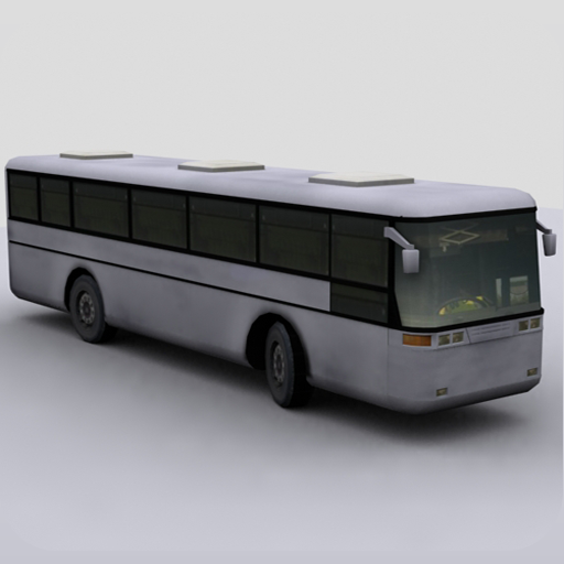 Bus Parking 3D 4.8 APKModDownload for android