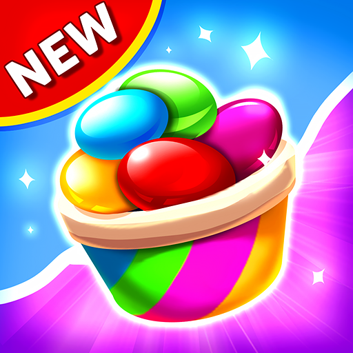 Candy Blast Mania - Match 3 Puzzle Game 1.4.9 APKModDownload for android