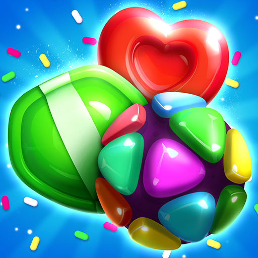Candy Bomb Smash 1.1.2.35 APKModDownload for android