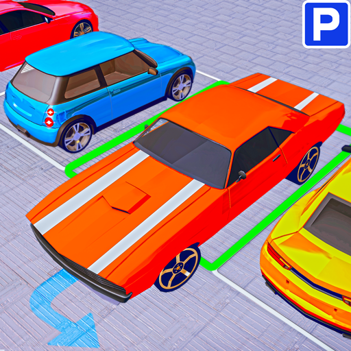 Car Parking Super Drive Car Driving Games 1.5 APKModDownload for android