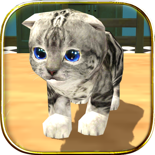 Cat Simulator Kitty Craft 1.4.4 APKModDownload for android