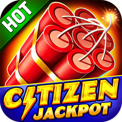 Citizen Jackpot Casino - Free Slot Machines 1.00.96 APKModDownload for android
