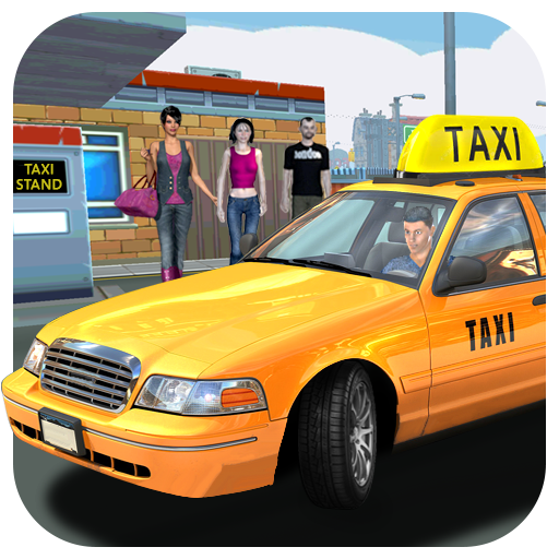 City Taxi Driving 3D 1.17 APKModDownload for android
