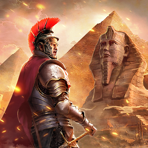 Clash of Empire New Empire Age 5.21.2 APKModDownload for android