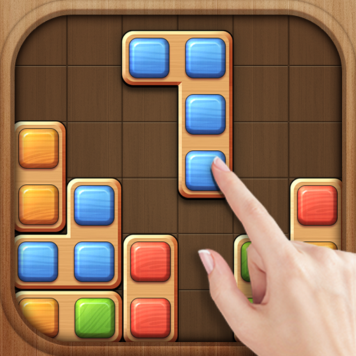 Color Wood Block Puzzle - Free Fun Drop Brain Game 1.4.12 APKModDownload for android