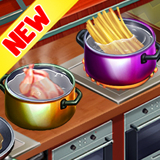 Cooking Team - Chefs Roger Restaurant Games 6.5 APKModDownload for android