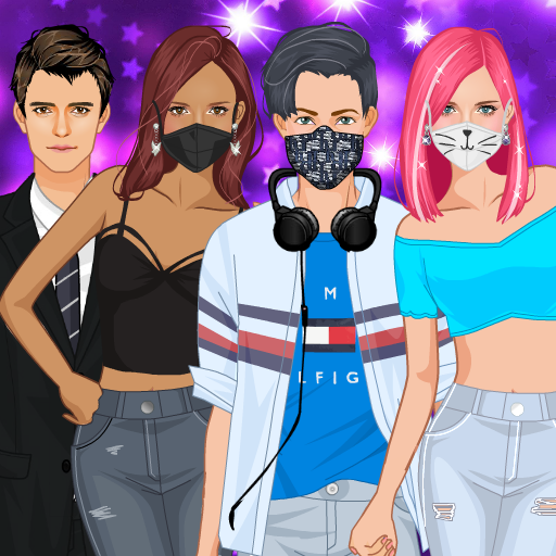 Couples Dress Up Games 25 APKModDownload for android
