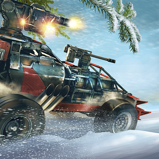 Crossout Mobile - PvP Action 0.8.3.36033 APKModDownload for android