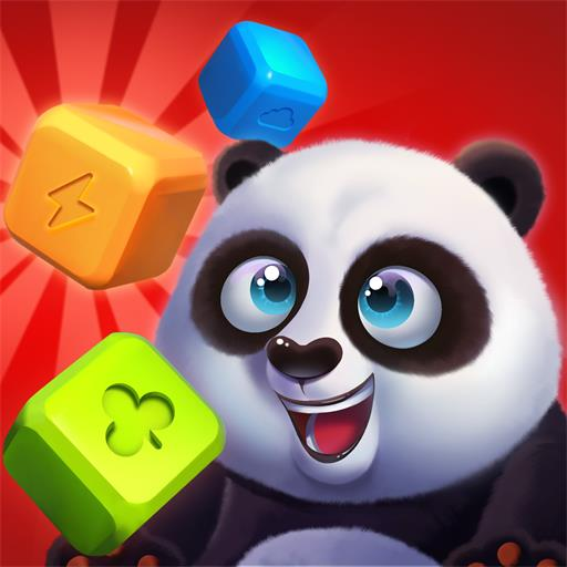 Cube Blast Journey - Puzzle Friends 1.26.5038 APKModDownload for android