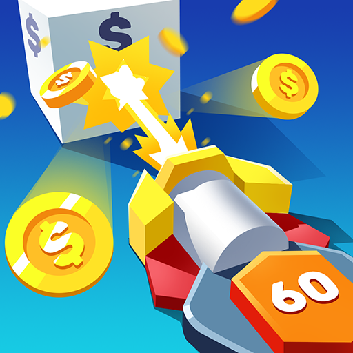 Cube Defence Merge and Win big 1.0.2 APKModDownload for android