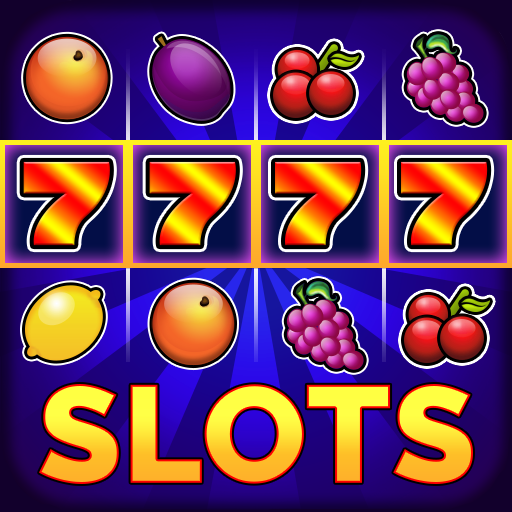 Cyber Slots - Casino slot machines free 2.2 APKModDownload for android