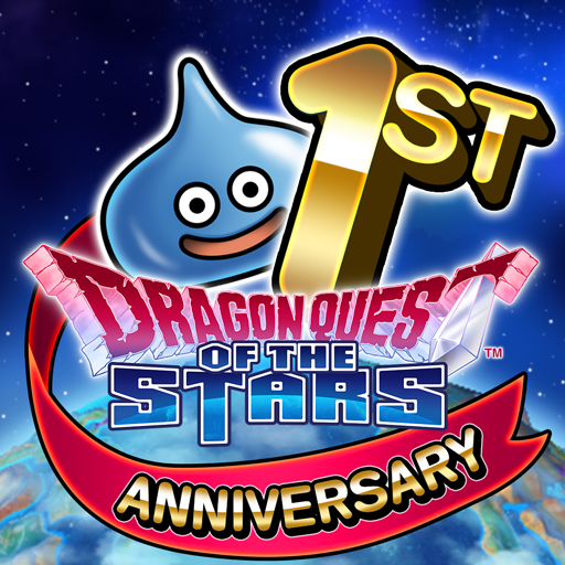 DRAGON QUEST OF THE STARS 1.2.30 APKModDownload for android
