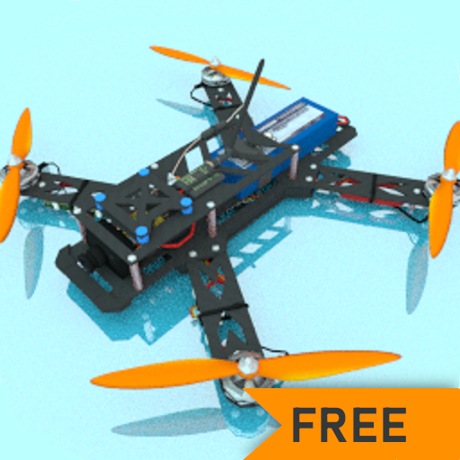 DRS Drone Simulator 1.55 APKModDownload for android