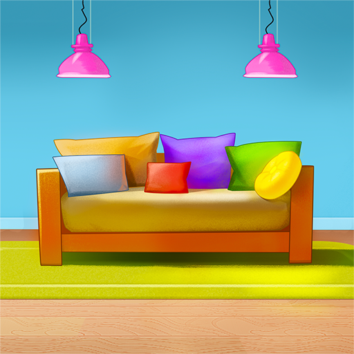Design Stories Match-3 Game Room Decoration 0.2.3 APKModDownload for android