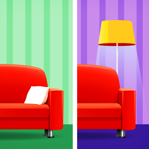 Differences - Stay focused to find them all 1.0.0 APKModDownload for android
