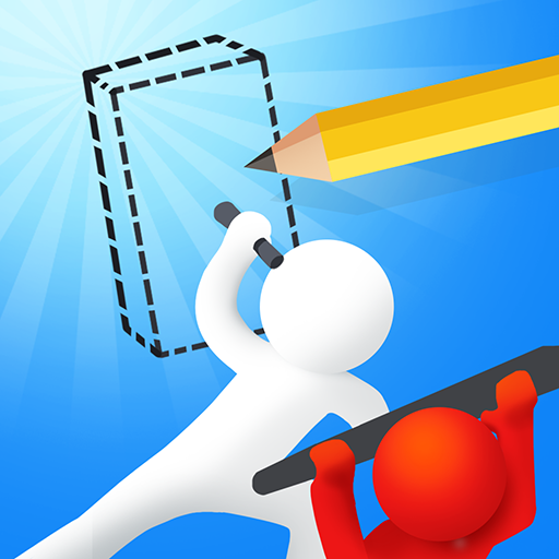 Draw Hammer - Drawing games 1.4.3 APKModDownload for android
