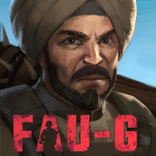FAU-G Fearless and United Guards 1.0.7 APKModDownload for android