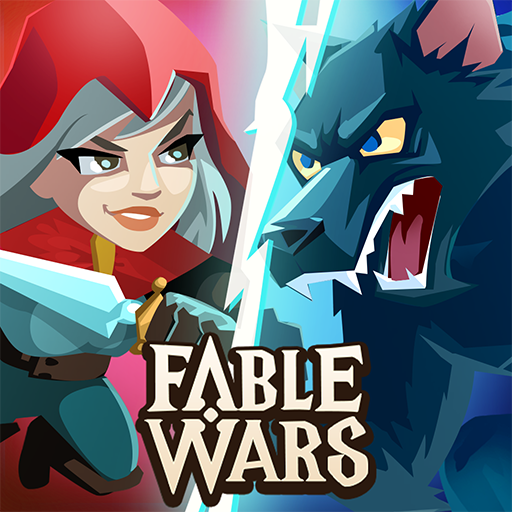 Fable Wars Epic Puzzle RPG 0.20.0 APKModDownload for android