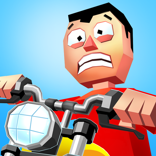 Faily Rider 10.37 APKModDownload for android