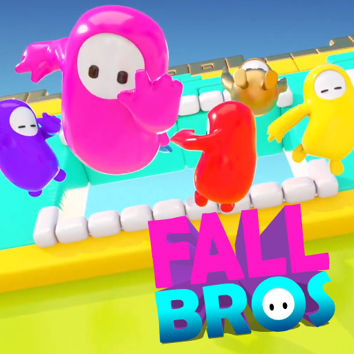 Fall Bros 7 APKModDownload for android