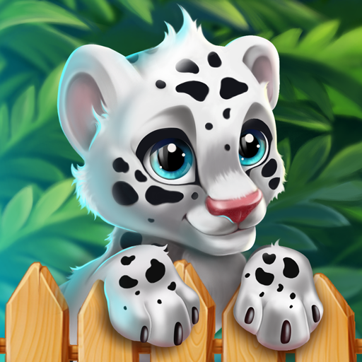 Family Zoo The Story 2.2.2 APKModDownload for android