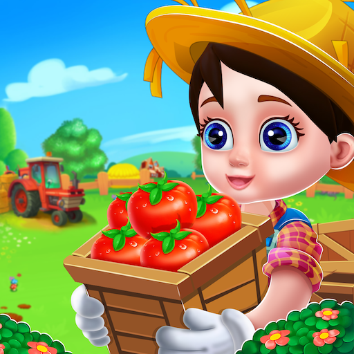 Farm House - Farming Games for Kids 3.7 APKModDownload for android