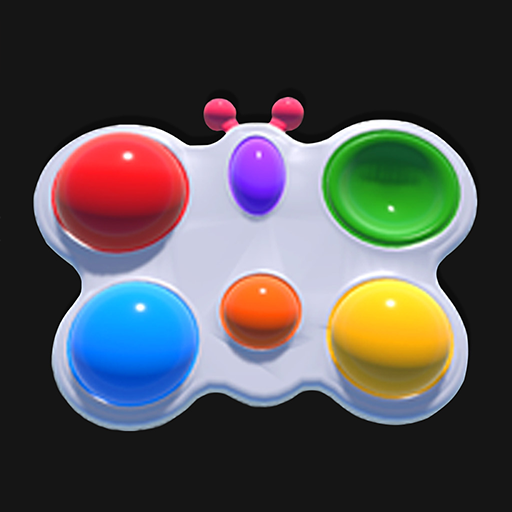 Fidget Toys Set Sensory Play with Fyp Fidgeting 1.0.4 APKModDownload for android