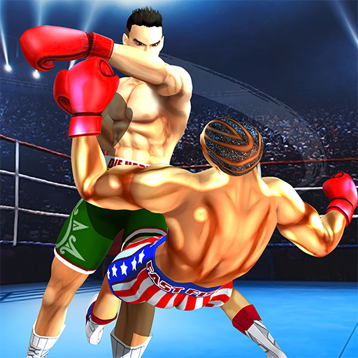 Fists For Fighting Fx3 59 APKModDownload for android