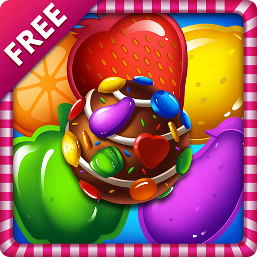 Food Burst An Exciting Puzzle Game 1.7.2 APKModDownload for android