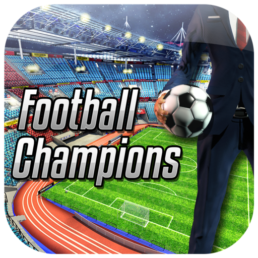 Football Champions 7.40.1 APKModDownload for android