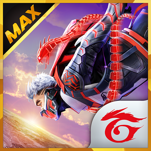 Garena Free Fire MAX 2.59.5 APKModDownload for android