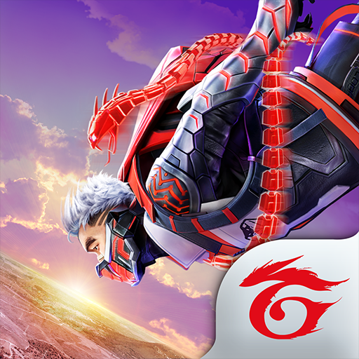 Garena Free Fire - The Cobra 1.59.5 APKModDownload for android