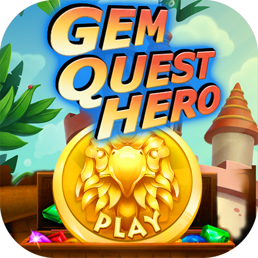 Gem Quest Hero - Jewels Game Quest 1.0.9 APKModDownload for android