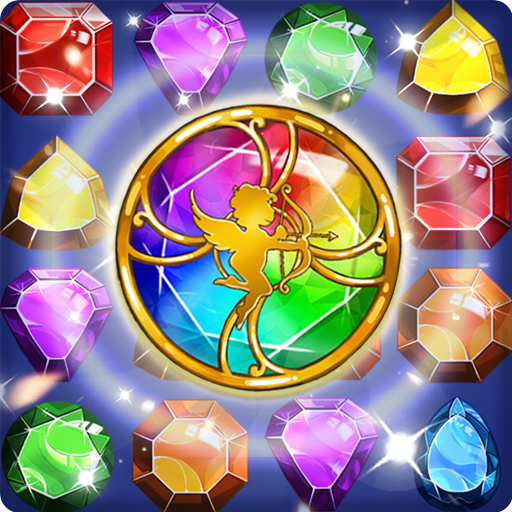 Grand Jewel Castle Graceful Match 3 Puzzle 1.1.4 APKModDownload for android