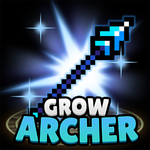 Grow ArcherMaster - Idle Action Rpg 1.2.8 APKModDownload for android