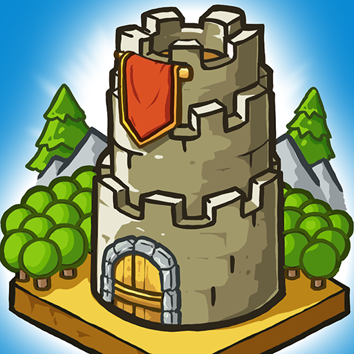 Grow Castle - Tower Defense 1.32.8 APKModDownload for android