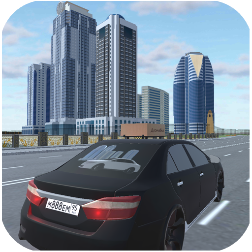 Grozny 3D 0.8 APKModDownload for android