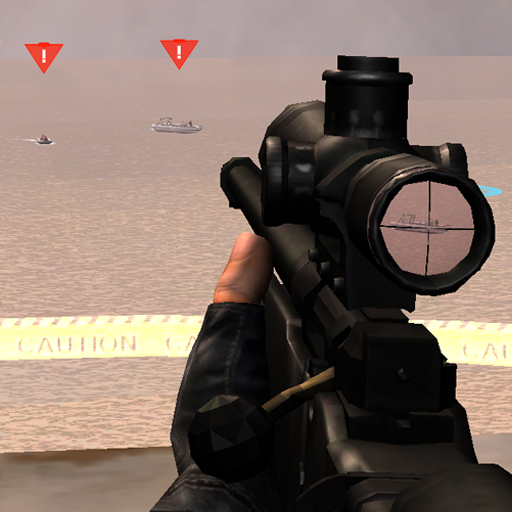 Guardian on the Sea Shooting Pirates 1.0.4 APKModDownload for android