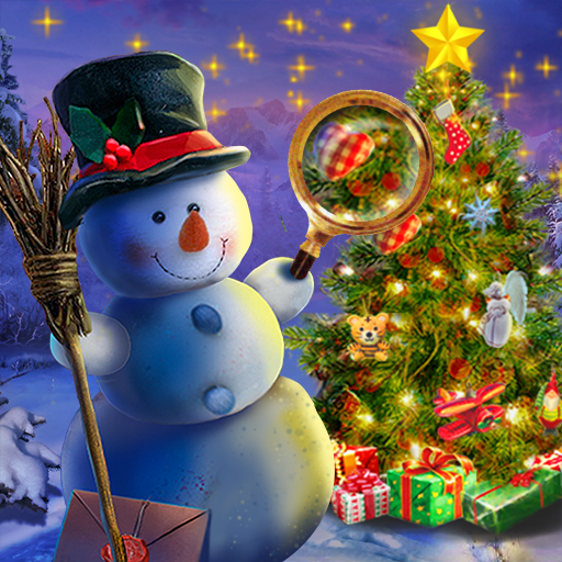Hidden Objects Christmas Quest 1.1.2 APKModDownload for android