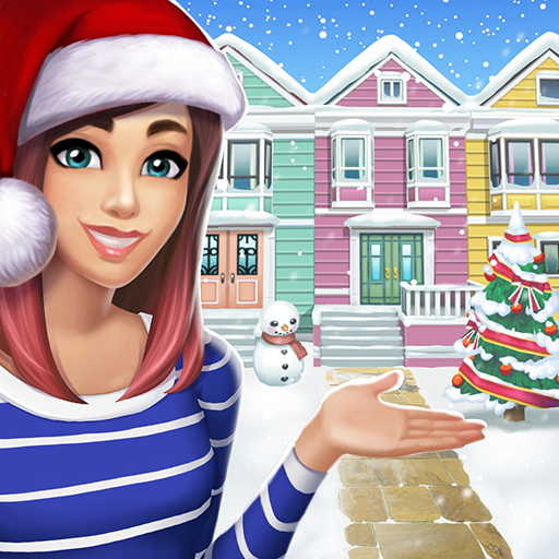 Home Street Home Design Game 0.32.3 APKModDownload for android