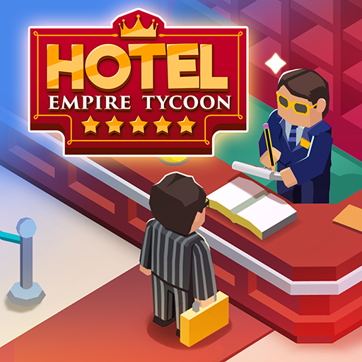 Hotel Empire Tycoon - Idle Game Manager Simulator 1.8.4 APKModDownload for android