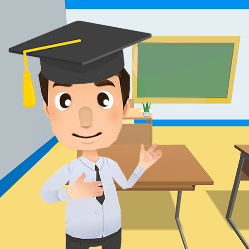 Hyper School 2.0 APKModDownload for android