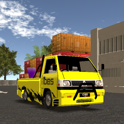 IDBS Pickup Simulator 3.1 APKModDownload for android
